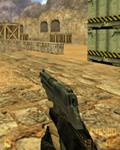 Arme Counter-Strike 1.6 Compact