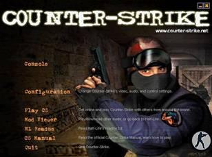 Counter-Stirke Carbon 1.5 Counter-strike%201.5