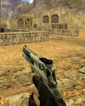 Arme Counter-Strike 1.6 Deagle