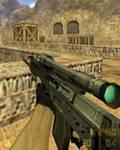 Arme Counter-Strike 1.6 Krieg%20550