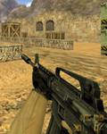 Arme Counter-Strike 1.6 M4a1
