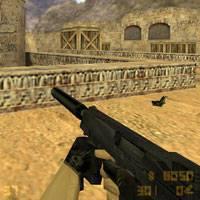 Arme Counter-Strike 1.6 Schmidt
