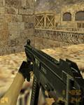 Arme Counter-Strike 1.6 Ump45