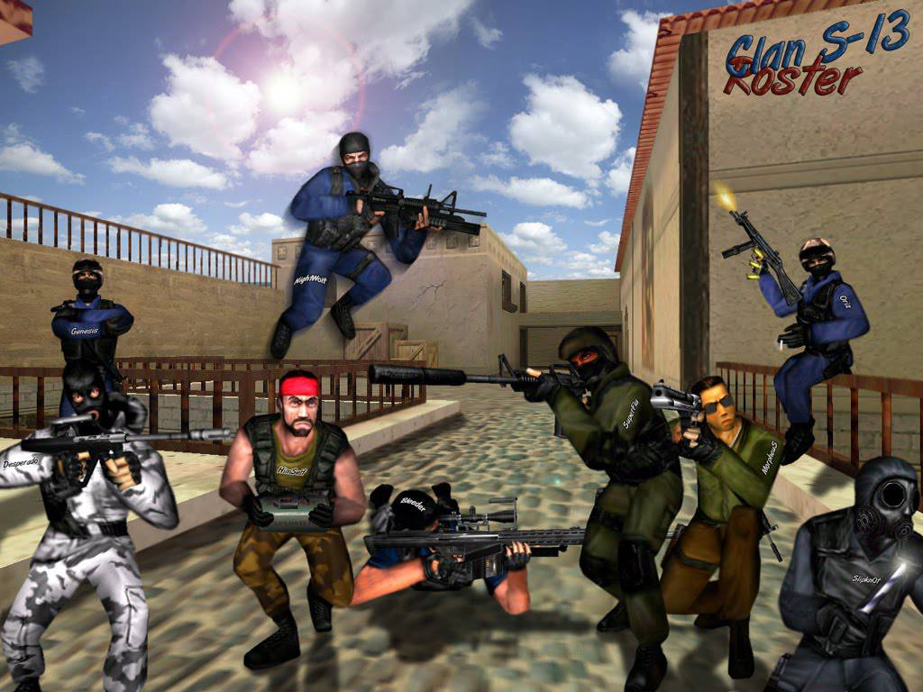 download counter strike breakthrough edition full